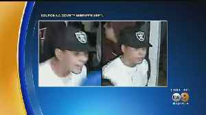 Police Release Photos Of Suspects They Believe Shot And Killed A 18-Year-Old At West Covina House Party [Video]