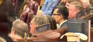 Legislative session ends with increases in education funding [Video]