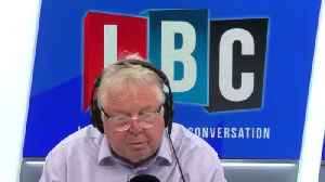 Nick Ferrari's Fiery Interview With Emily Thornberry Over Trump Boycott - In Full [Video]