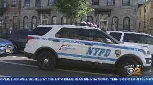 NYPD Investigating Possible Remains Found In BK Backyard [Video]