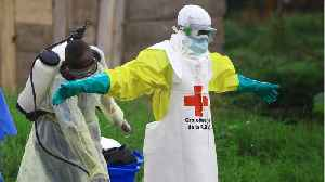 Crisis As Almost 2,000 Ebola Cases Confirmed Congo [Video]