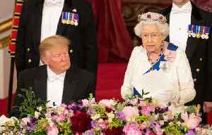 Need 2 Know: The Trumps Meet the Queen, Apple's Big Announcements [Video]