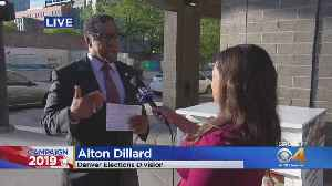 Runoff Election: Denver Voters Have Until 7 p.m. To Get Ballots In The Mail [Video]
