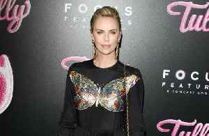 Charlize Theron to receive Cinematheque Award [Video]