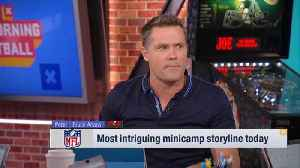 Kyle Brandt: This is the year Matt Patricia and the Detroit Lions 'have to win' [Video]
