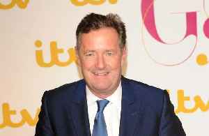 Piers Morgan says Holly Willoughby is a 'hardcore' party girl [Video]