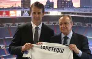Former Spain, Real Madrid coach Lopetegui appointed by Sevilla [Video]