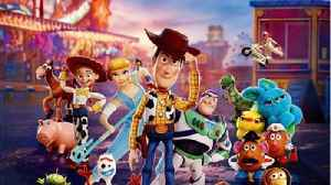 Betty White, Mel Brooks, And Other Comedy Icons Join Toy Story 4 [Video]