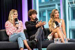 Love Island Stars Talk Aftercare, Diversity And Body Sizes [Video]