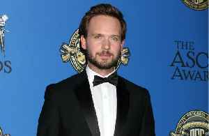 Patrick J Adams returning to Suits [Video]