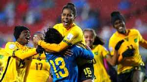 Reggae Girlz: Jamaica ready for Women's Football World Cup