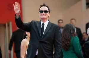 Quentin Tarantino gets writer for Django/Zorro film [Video]