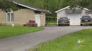 Man Dead, Woman In Hospital After Apparent Home Invasion In Crete Township [Video]