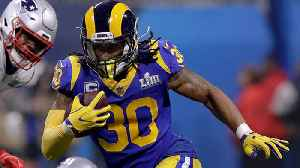 Will Los Angeles Rams running back Todd Gurley ever return to his peak form? [Video]