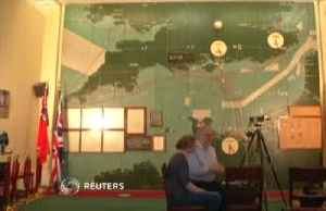 Uncovering the secrets of a D-Day map [Video]