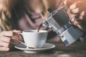 Study Says Drinking 25 Cups of Coffee a Day Is Safe [Video]