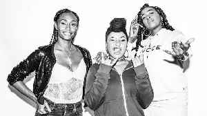 All-Female Grime Reality Series 'Gal Dem Sugar' Flip Social Norms on BUILD [Video]