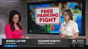 Getting Rid Of Free Parking North Of 60th St? [Video]
