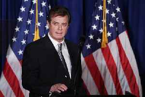 Paul Manafort to Be Jailed at Rikers Island in New York [Video]