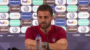 Silva: Would be special to play England [Video]