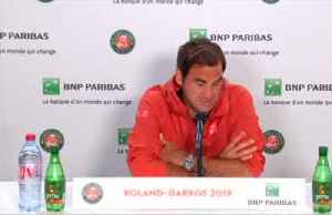 Federer excited to try and solve Nadal puzzle [Video]