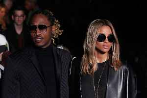 Ciara Opens up About Difficult Split From Future [Video]