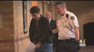 Whitman Teacher Accused Of Inappropriately Touching Students Released On $10,000 Bail [Video]