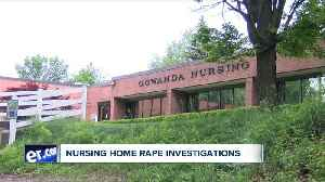 NYS Health Department investigates alleged rapes at two nursing homes [Video]