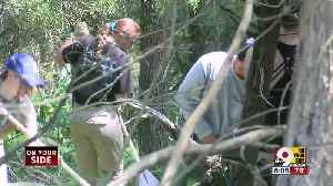 Crews conclude three-day search for evidence of 40-year-old disappearance [Video]