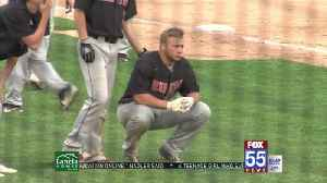 Prep Baseball: Bluffton Falls to Whiting in Regional Title Game [Video]