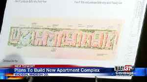 Developer wants to build new apartment complex in Madison County [Video]