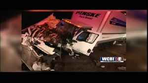 Victims Identified in Kemper County Fatal Crash -  06/04/19 [Video]
