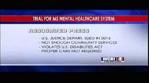 Mental Health Care 06/04/19 [Video]