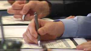 VIDEO BASD holds 6th annual academic signing ceremony [Video]