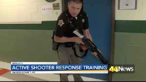 L-Active Shooter Training 5 [Video]