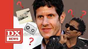 Beastie Boys' Mike D Tells Q Tip They Can't Find License To Ill Masters [Video]