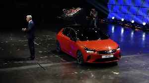 Opel goes electric - Opel presents new Corsa-e [Video]