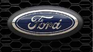 China Clamps Down On Ford, Other U.S. Companies [Video]