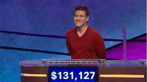 Jeopardy James Holzhauer Doesn't Think He Changed The Game [Video]