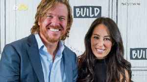 Chip Gaines Admits He 'Had to Make Changes' to Marry Joanna [Video]