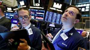 Wall Street Rally Gives Boost To Global Stock Index [Video]