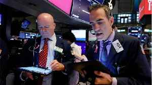 Markets Rally For Second Day [Video]