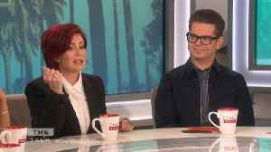 The Talk - Lisa Rinna Blames Herself for Daughter's Anorexia Battle; Osbournes React [Video]