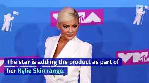 Kylie Jenner Set to Launch Her Own Sunscreen [Video]