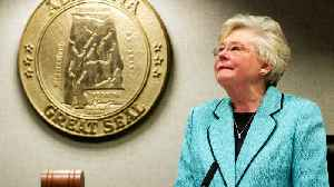 Who is Kay Ivey? Narrated by Chika [Video]