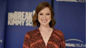 Ellie Kemper Expecting Baby #2! [Video]