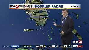 Forecast: A dry Wednesday morning with afternoon and evening storms [Video]