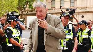 Australian Cardinal George Pell Appeals Child Sexual Abuse Conviction [Video]
