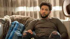 Jussie Smollett Is Not Returning For the Final Season Of 'Empire' [Video]