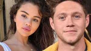 Selena Gomez & Niall Horan's Relationship HEATS UP As Selena's Mom APPROVES Couple! [Video]